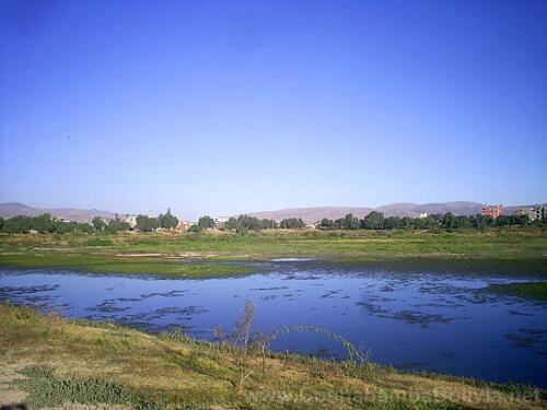 Laguna Coña Coña