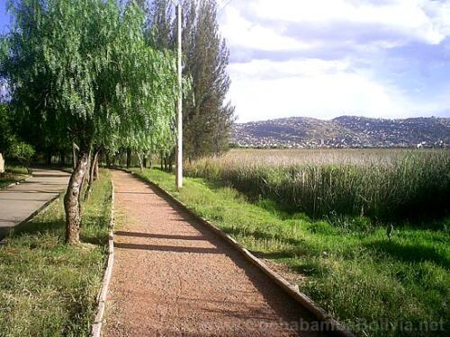 Circuito Bolivia