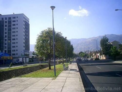 Avenida Beiging